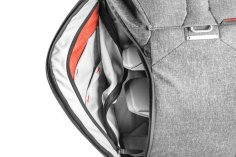 Sac peak design backpack everyday poche