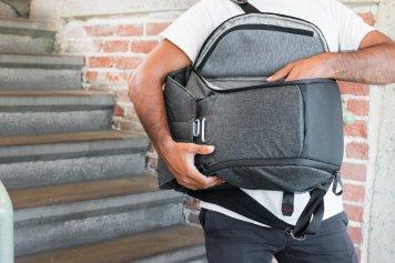 Sac peak design backpack everyday sur le terrain