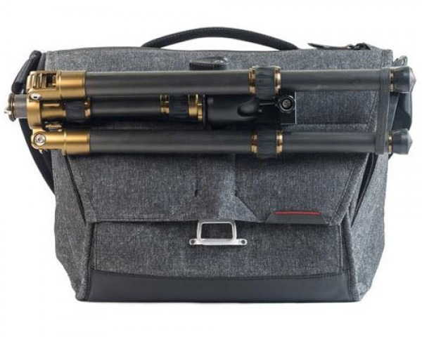 peak design messenger tripod