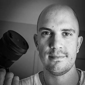 Damien Bernal les guides fujifilm
