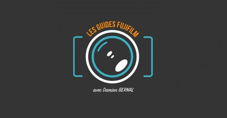 Damien Bernal Les guides Fujifilm masterclass