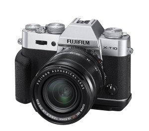 grip X-T20 Fujifilm officiel
