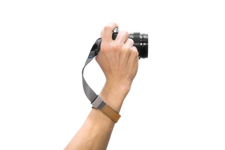 peak design cuff poignet