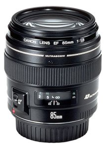 avis Canon 85mm F1.8 composition photo