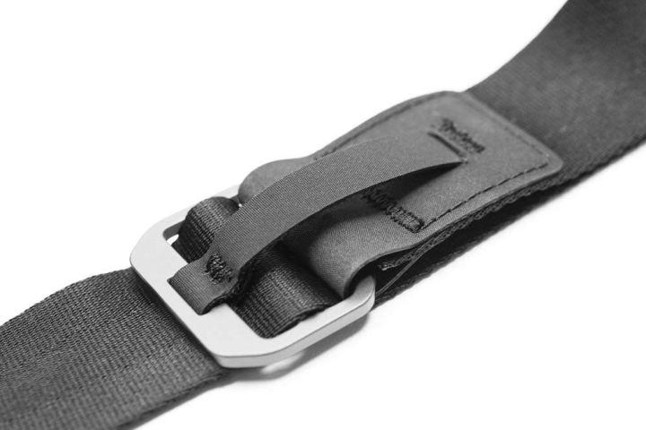 peak design shoulder strap