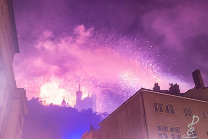 comment photographier les feux d'artifice