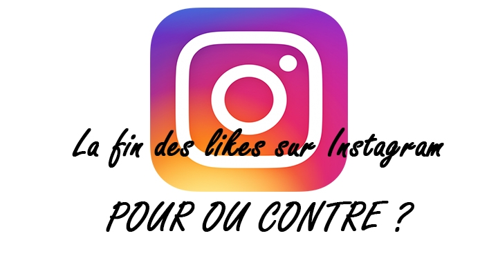 fini les likes instagram