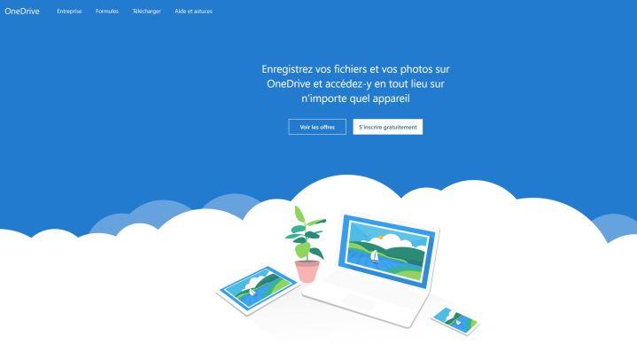 Comment partager ses photos avec OneDrive