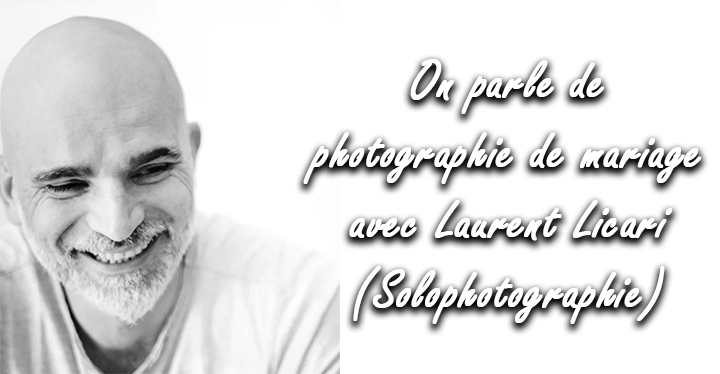 Laurent Licari interview