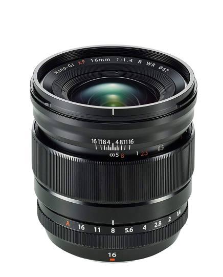 test 16mm f1.4