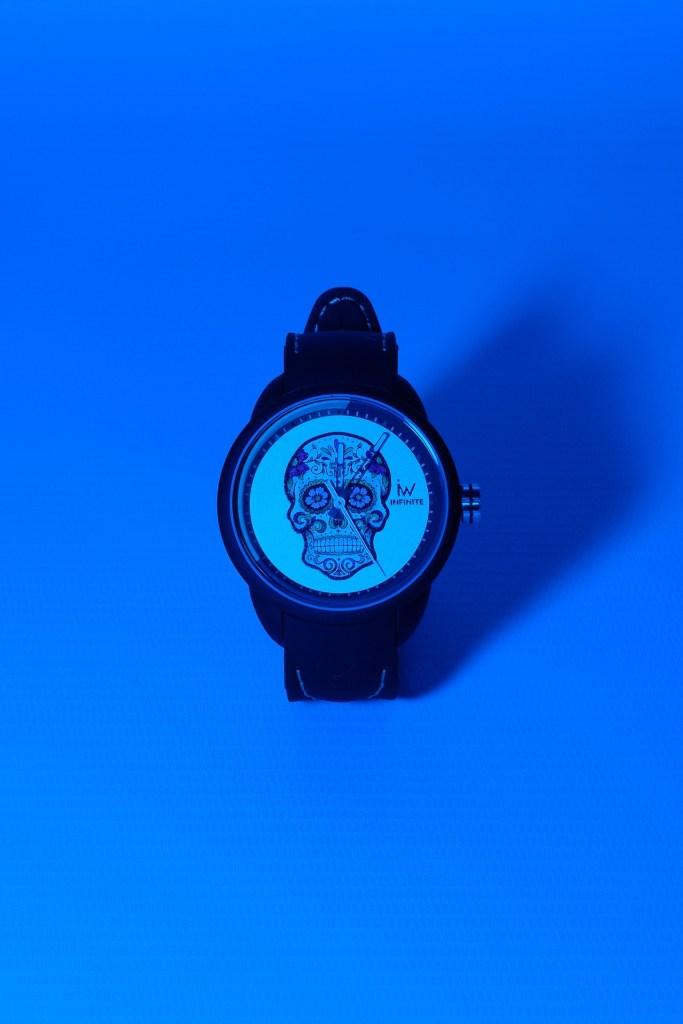 comparatif gel couleur bleu