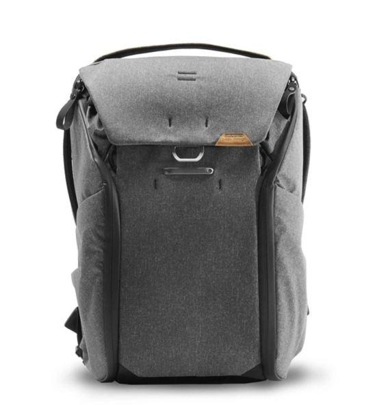 Avis Peak Design Backpack 20L V2