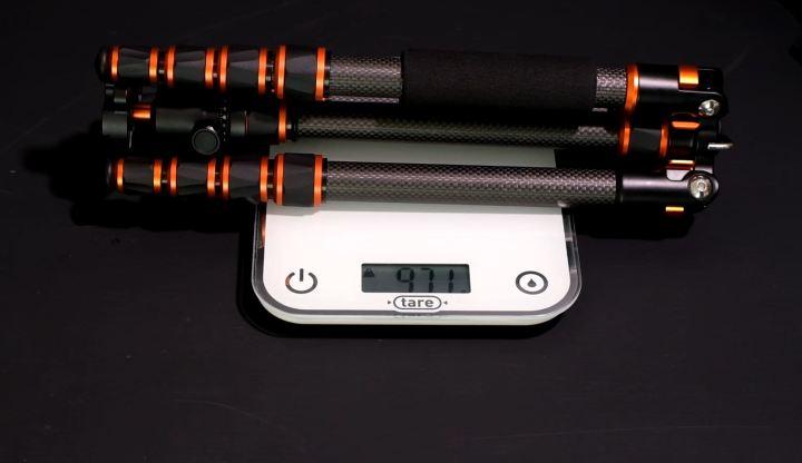 tripod BA225
