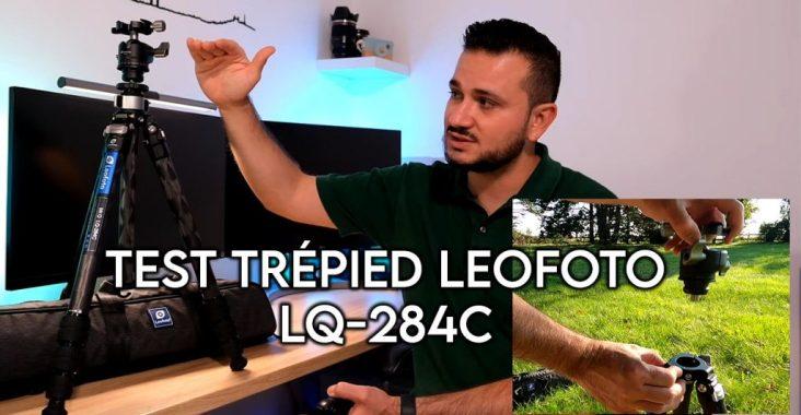 Test M.Q LQ284C