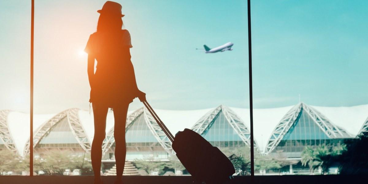 traveling and saving