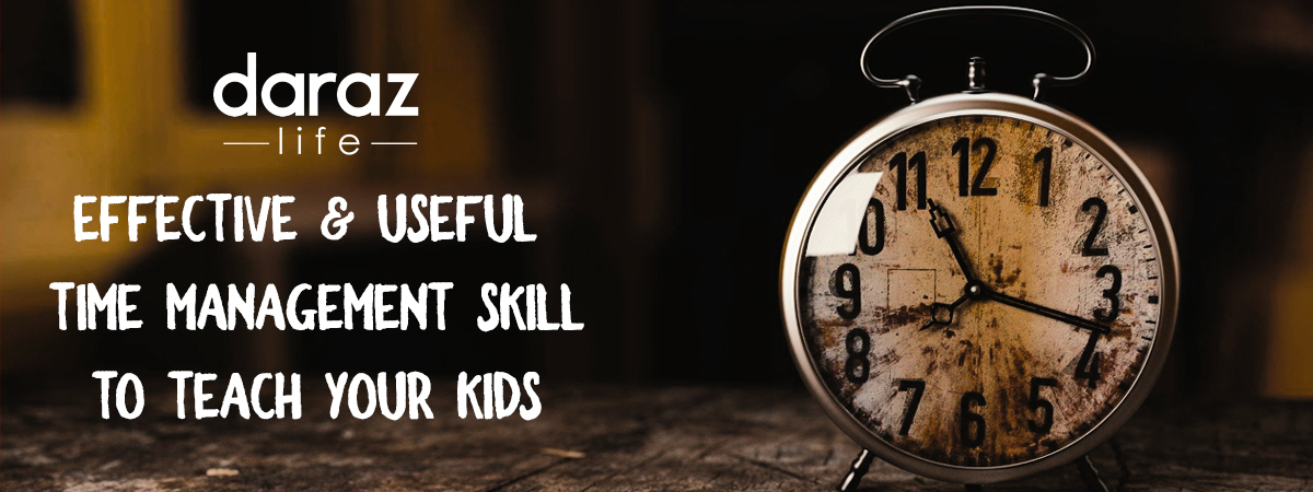 effective and useful time management skill