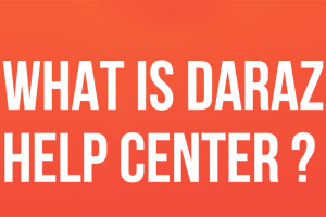 Daraz Help Center Feature 1.