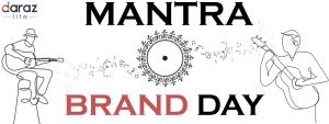 Daraz Mantra Brand Day