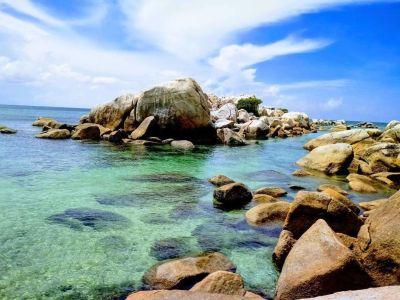 Paket Tour Belitung Hopping Islands 3H2M