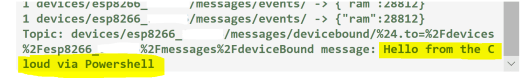 Cloud to Device ConsoleLog.PNG