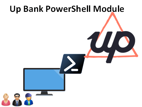 Up Bank PowerShell Module