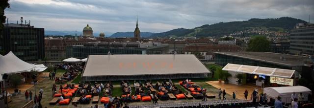 Orange Cinema 2012