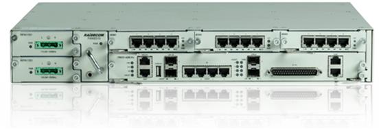 iTN221 – Dispositivo de acesso PTN (TDM y Ethernet)