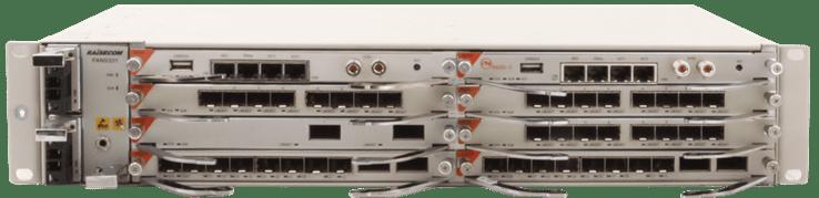 iTN8600 - iTN8600- Multiplexor OTN con salidas OTU2/OTN2e