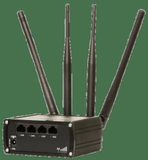 rut950 277x300 - Webinar - Familia de routers 3G y 4G LTE de Teltonika - Vie. 22 de Junio a las 10:00