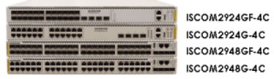 ISCOM29 family 300x88 - Soluciones Carrier Ethernet 2.0 - Agregadores y CPEs
