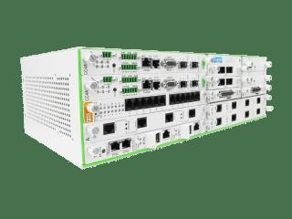 O9550C side2 300x225 - Nuevos nodos SDH y PDH de Loop Telecom