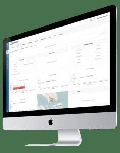 rms5 - RMS - Software de gestión para flotas de routers 3G y 4G