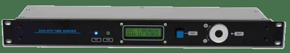 gps rack - Protocolo NTP - Los Miércoles de Tecnología