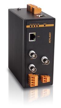 PTC1000 200 - PTC1000 - Conversor PTP a IRIG-B y PPS