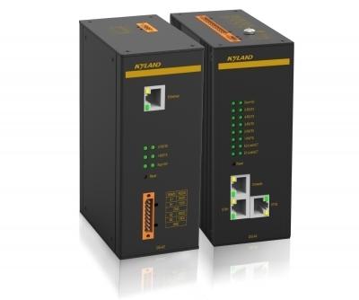 Conversión de protocolos IEC61850