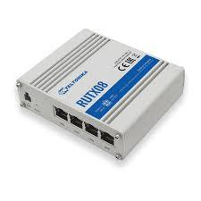 RUTX08 - RUTX - Routers avanzados Gigabit LTE CAT6