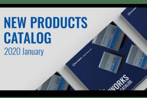202001 Teltonika Catalogue - Descárgate el nuevo Catálogo de routers de Teltonika 2020