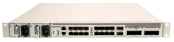 iTN8600 I XT4D - iTN8600-I-XT4D Dual 100G Hybrid OTN