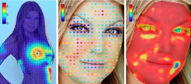 Image Tool Catches Fashion Industry Photo Alterations