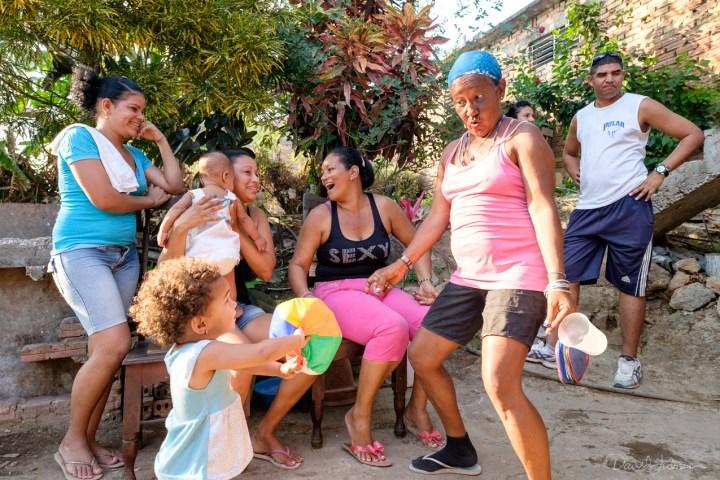 70th Birthday Fiesta, Trinidad