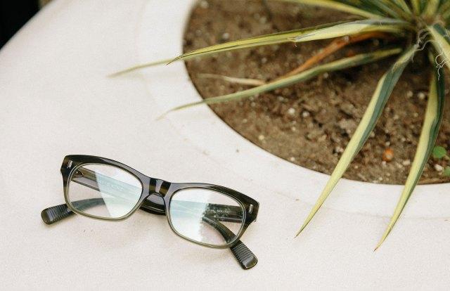 stephanie beatriz eyeglasses glasses moline frame