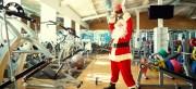 Santa's Christmas HIIT Workout