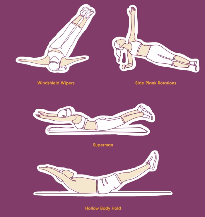 running-workout-core-strength-exercises