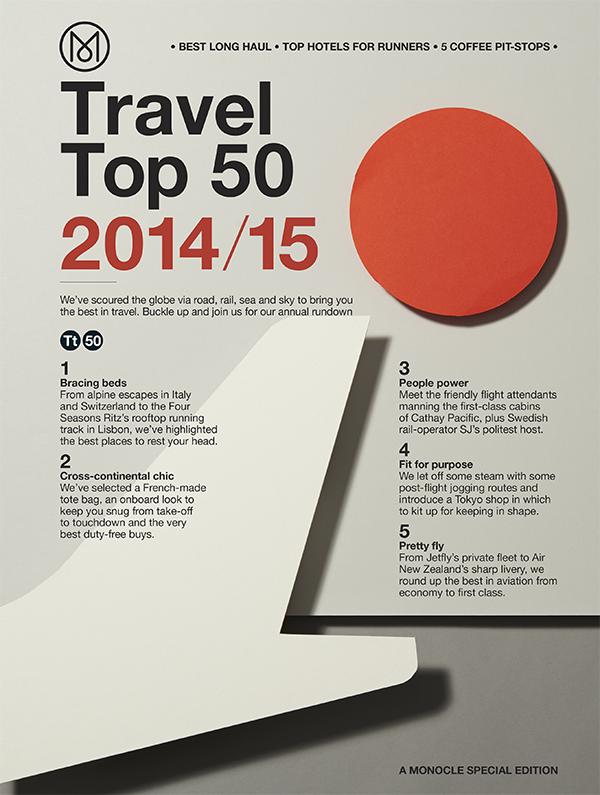 travel top 50 blog