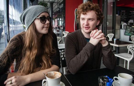 Cafe Wynyard Quarter Auckland