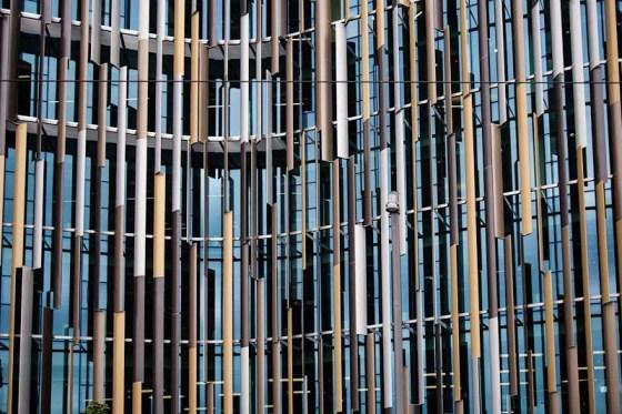 ASB Building Wynyard Quarter Auckland