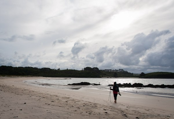 Tapuaetahi Beach