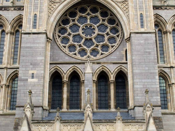 Truro Cathedral Cornwall