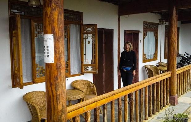 Cato's Inn Sideng Village Shaxi