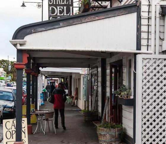 Main Street Greytown
